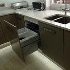 Kitchen Bathroom Designers In Bishops Cleeve