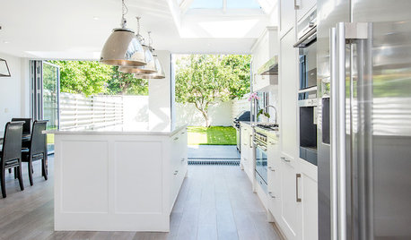 Rein In and Splash Out: How to Budget for a Kitchen Renovation
