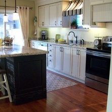 mary's kitchen - an Ideabook by juliejack