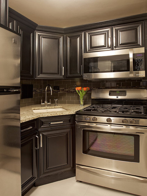 Kitchen Corner Cabinet Home Design Ideas, Pictures ...