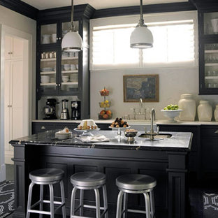 how to design a commercial kitchen edwardian kitchen houzz 8610