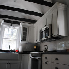 Traditional Kitchen by Masters Touch Design Build