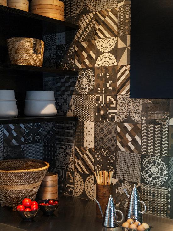 Black And White Kitchen Nz black & white kitchen nz