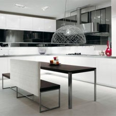 Modern Kitchen by Ilija Mirceski