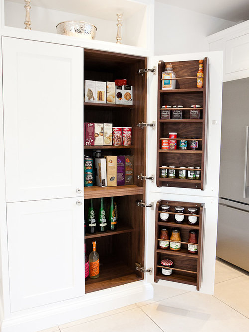 Built In Pantry Home Design Ideas, Pictures, Remodel and Decor