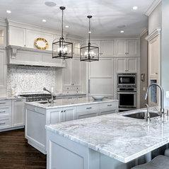 Jill Frey Kitchen Design - Charleston, SC, US 29414 - Kitchen & Bath Designers   Houzz
