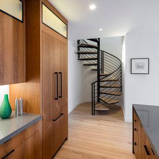 Black Mass, Linden Street, San Francisco, Stephen Phillips Architects (SPARCHS)
