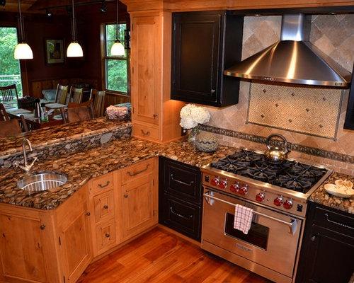 Black Marinace Granite Home Design Ideas Pictures
