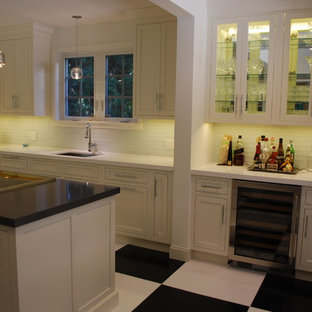 Paintable Kitchen Cabinets Inspiration For A Timeless Remodel In Miami