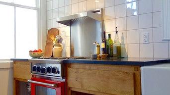 Black Oak Kitchen