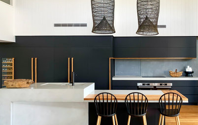Pro Reveal: Secrets of 5 Striking Kitchen Islands