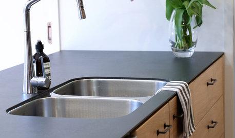 How Do I... Clean My Grimy Dishcloth?