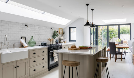 Are You a Design Student? Here's How to Get Noticed on Houzz