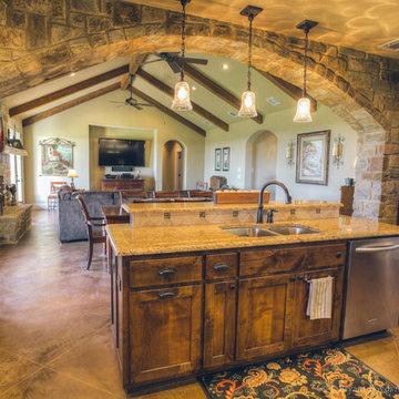 Blackland Prairie Home