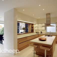 Kitchen by Blacksheep
