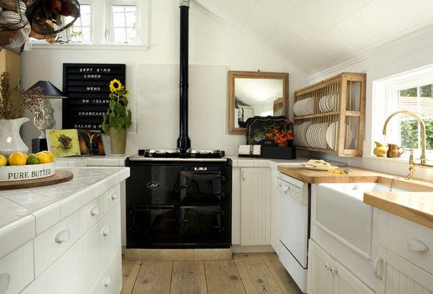Scandinavian Kitchen by Philip Clayton-Thompson