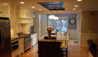 Blackstone Kitchen & Family Room