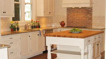 Blair Kitchen
