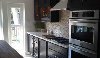 Blair Kitchen - Completed