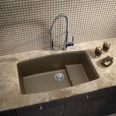 Kitchen Sinks by Westheimer Plumbing & Hardware