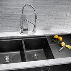 Blanco Precis Kitchen Sink Modern Kitchen San Luis