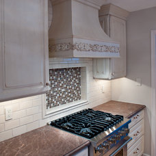 Eclectic Kitchen by Kitchen Elements
