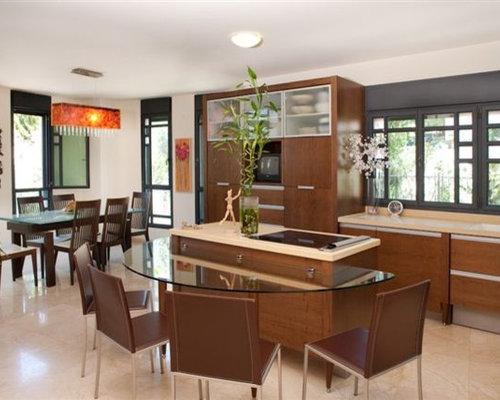 Casa arquitectura moderna houzz for Arquitectura moderna casas