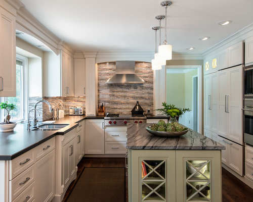 Oyster White | Houzz