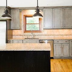 Blooming Grove, NY. Blooming Grove Kitchen Remodel