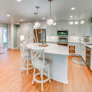 Bloomington Kitchen Remodel