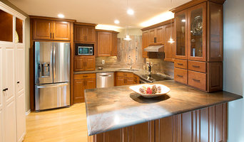 Bloomington, Minnesota Townhome Kitchen remodel