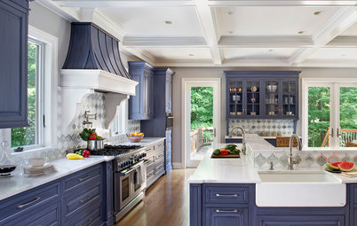 Your Guide to a Traditional-Style Kitchen