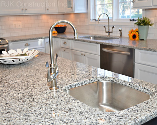 Azul Platino Granite Home Design Ideas, Pictures, Remodel