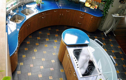 12 Ways A Kitchen Countertop Changes Everything