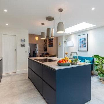 Blue Island £21,000