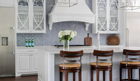 New This Week: 10 Terrific Ideas for Wrapped Range Hoods