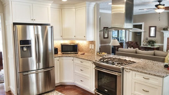 Best 15 Cabinetry And Cabinet Makers In Newnan Ga Houzz