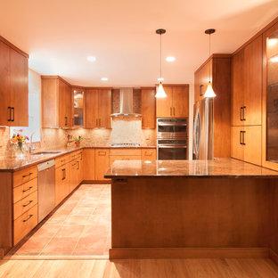 Bluemont Kitchen 1