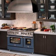 Modern Kitchen by BlueStar