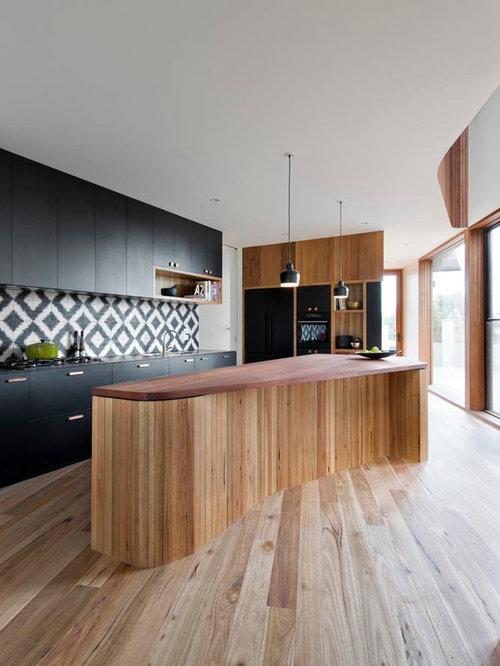Zweizeilige Küche war schöne ideen für ihr wohnideen