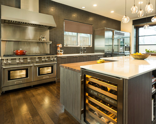 Brookhaven cabinets home design ideas pictures remodel for Brookhaven kitchen cabinets