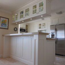 Traditional Kitchen by Distinguished Kitchens & Bath