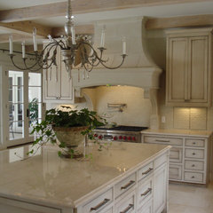 traditional kitchen by Brandon Craft Developments, LLC
