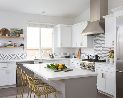 White Kitchen white kitchen ideas to inspire you freshomecom Saveemail