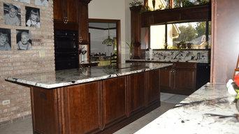 Bohlken Kitchen
