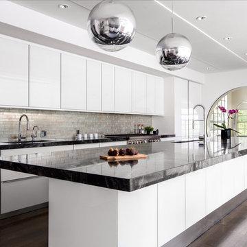 Bohn House   Arete Kitchens