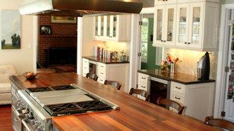 Boise Highlands Full Kitchen Remodel.