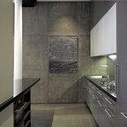 Susan Teare Contemporary Kitchen Burlington By
