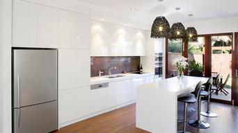Bondi Kitchen and Lounge Renovation