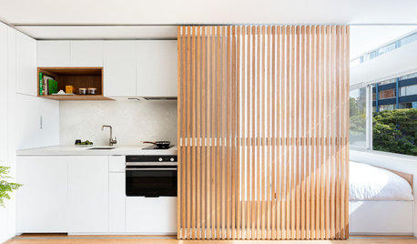 Genius Layouts & Smart Storage: 27 Super Clever Kitchen Arrangements